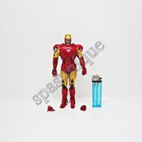 Figure Iron Man MK 6