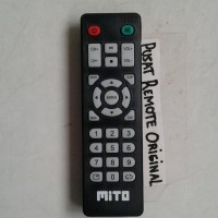 REMOTE REMOT TV MITO LCD LED 22in ORIGINAL ASLI