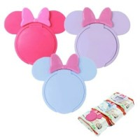 Wet Tissue Cover Lid / Tutup Tissue Basah ( Minnie Mouse )