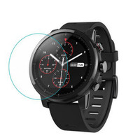 Screen Guard Anti Gores Smartwatch Xiaomi Huami Amazfit Pace 2 Stratos
