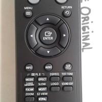 Remote Remot DVD HOME THEATER  COMPO SAMSUNG ORIGINAL ASLI