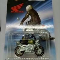 Hot Wheels HW Diecast Honda Series Honda Monkey Z50