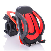 Holder bracket Pegangan HP Sepeda - Motor