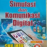 Buku SMK Simulasi dan Komunikasi Digital Kelas X
