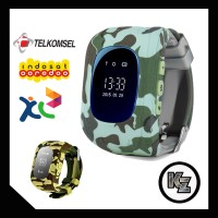 SMARTWATCH SONY SMART WATCH XIAOMI U8 ONIX SPEEDUP Jam tangan GPS untu
