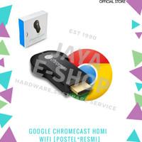 DONGLE google CHROMECAST HDMI TV wifi [resmi postel]