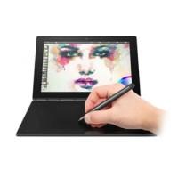 Lenovo Yoga Book Windows Notebook - Carbon Black [10.1 Inch/Win 10/x5-