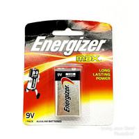 Energizer baterai kotak 9V