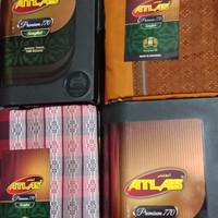Sarung Sarung Atlas Premium 770 songket
