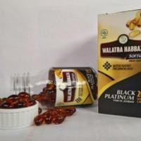 Minyak Zaitun dan Habatusauda Next Minyak Kemiri Limited