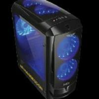PC RAKITAN KOMPUTER PC AMD A8 7650K DDR 4GB HDD 320GB TERLARIS
