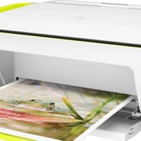 Printer HP Deskjet Ink Advantage 2135 All in One Printer