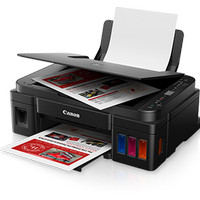 Printer Canon Pixma G3010 All-in-one Ink Tank
