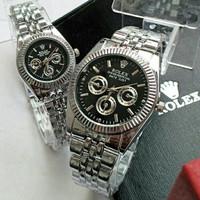 Jam tangan Rolex couple Termurah
