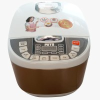 Rice Cooker Digital Mito R5 Plus Type Baru