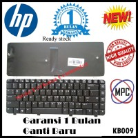Keyboard Laptop Hp-Compaq Presario CQ40, CQ41, CQ45 Series