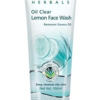 Himalaya Herbals Oil Control/Oil Clear Lemon Face Wash, 50ml