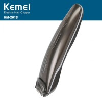 KEMEI KM-2013 Rechargeable Beard and Moustache HAIR Clipper Trimmer
