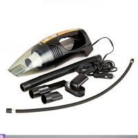 VCM04 - 100W 12V Portable Wet Dry Car Vacuum Cleaner 4 in 1