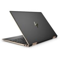 HP Spectre X360 13-ae519tu Black-Gold - Resmi HP - BNIB