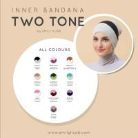 Inner Bandana Amily Hijab