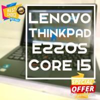 Lenovo THinkPad Edge e220s Core i5 SLIM Kuat dan Handal JUAL MURAH