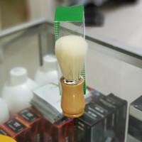 Kuas Sabun Untuk Mencukur Bulu Bulu Halus Sehabis Mencukur