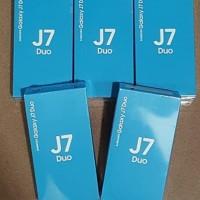 Samsung Galaxy J7 Duo [3GB/32GB] - Garansi Resmi SAMSUNG INDONESIA