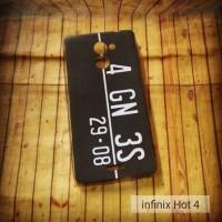 INFINIX HOT 4 CASE CUSTOM HP