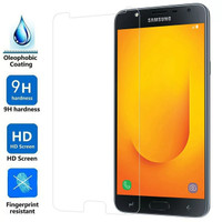 Tempered Glass For Samsung J7 Duo