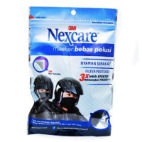 Harga 3m masker bebas polusi cocok bagi pengendara sepeda motor | WIKIPRICE INDONESIA