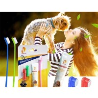 Sikat & Pasta Gigi Odol Anjing - Dog's Toothbrush Toothpaste Grooming