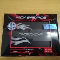 SSD Midasforce Super Lightning [120GB]