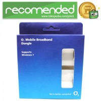 Box Original O2 Mobile Broadband - Biru