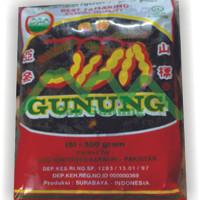 Asam Jawa Non Biji/Daging Cap Gunung size 500 gr