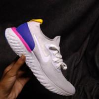 ac3a58e4e187 Jual Nike Epic React Flyknit - Beli Harga Terbaik