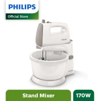 Philips Stand Mixers - Abu-abu - HR1559/50
