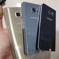 Samsung Galaxy Note 5 32GB Global (1SIM) Mulus - Fullset - Normal 100%