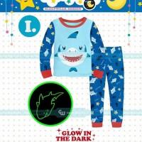 Jual Piyama Baju Tidur Anak Laki Cowok GW 268 L