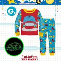 Jual Piyama Baju Tidur Anak Laki Cowok GW 268 G