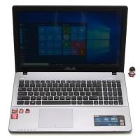 Laptop Gaming ASUS X550ZE