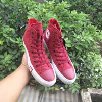 Sepatu Converse premium SE HI vietnam size 37 - 43