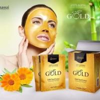 HARGA PERBOX GOLD ANTI ANGING HANASUI - HANASUI GOLD HA Berkualitas