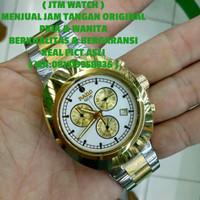 JAM TANGAN COWOK PRIA RADO RD012/02 CHRONOGRAPH SUPER PREMIUM AAA