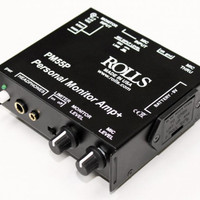 ROLLS PM55P  Personal Monitor Amp