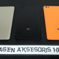 TERBARU BackDoor HP Xiaomi Note Pro Minote Bamboo 5.7 inchi Housing Co