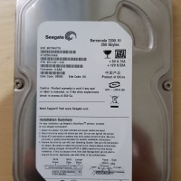Harddisk HDD 250GB 3.5