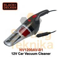 Vacuum Cleaner Mobil Black & Decker NV1200AV