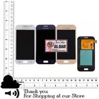 ORI 100% LCD J1 ACE 2016 SM-J110G J110F J111G J111F/DS Samsung Galaxy
