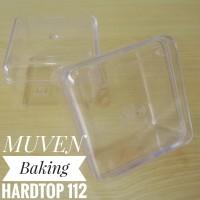 TOPLES HARDTOP 112 / 350 Gr KUE KERING COOKIES BULAT STOPLES HARD TOP